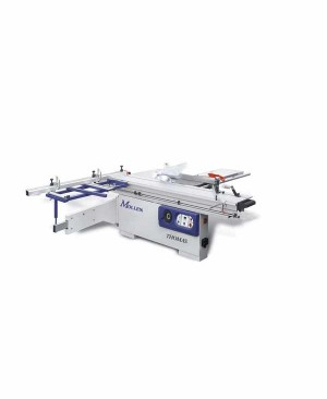 دستگاه دورکن ( میزبرش ) مدل THOMAS - برند مولن شرکت ماشین سازی آمل برش