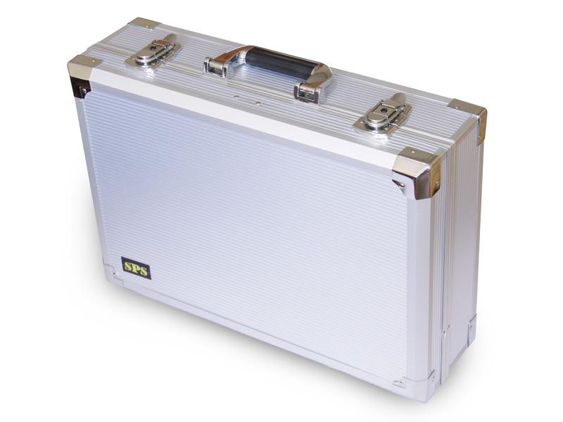 جعبه ابزار آلومینیومی پی اس پی - کیف ابزار