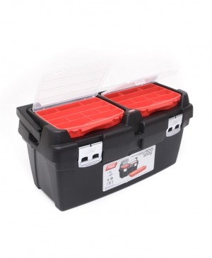 جعبه ابزار تایگ - tayg - 600 - پلاستیکی - کیف ابزار