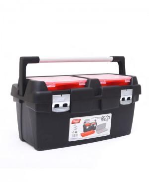 جعبه ابزار تایگ - tayg - 600E - پلاستیکی - کیف ابزار